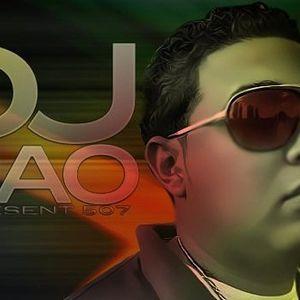 DJ MAO PRESENTS NEW ERA R&B HITS part 1