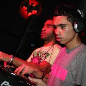 Gfreaxx @ Mellow Mix, Studio (15-6-2012)