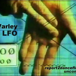 Gez Varley (LFO)   Report2Dancefloor Radio   01.09.2015