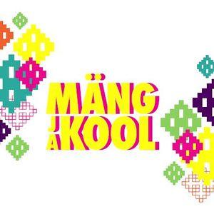 DJ Moose Mäng ja Kool promomix 05.10.2012