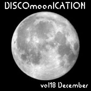 DISCOmoonICATION vol18 Dec2010