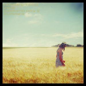 House & Tech mix 2012 // Diamond Day 3 ''summer'' // By Vertical