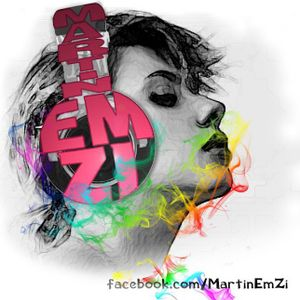 Martin EmZi-Bounce https://www.facebook.com/MartinEmZi?ref_type=bookmark