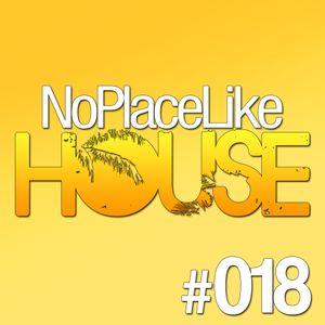 No Place Like House #018
