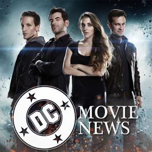Harley's the New Peoples Champ, Rock on Shazam & More! – DC Movie News