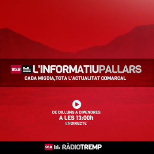 Ràdio Tremp - L'Informatiu (11/01/2018)