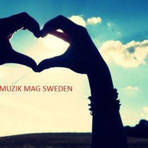 MUZIK MAG SWEDEN - PROMOMIX/JUNE - 2012
