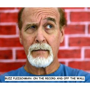 On the Record & Off the Wall hosted by Buzz Fleischman ft Grant Livingston