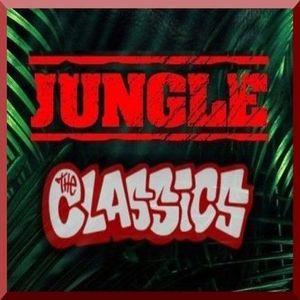Finest UK Jungle Classics - DJ Brownie