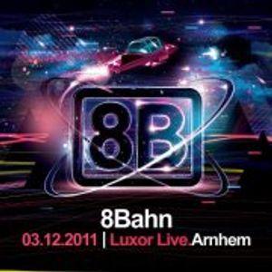 Einzel Future edtition Xt3 radio set 17.11.11