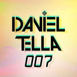 DJ Daniel Tella On Air Episode 7