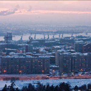 Playski's Walk In Novosibirsk Mix