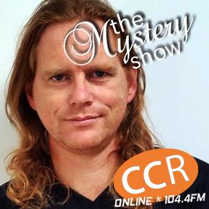 The Mystery Show - #HomeOfRadio - 20/09/17 - Chelmsford Community Radio