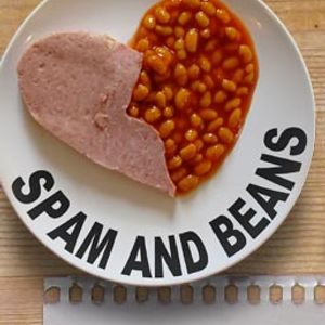 Spam and Beans 'On the Radio'- Pilot