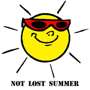 Not Lost Summer