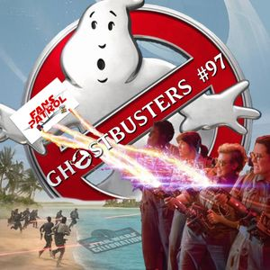 Ghostbusters #97