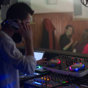 In The Mix 8 (January 13th 2013)