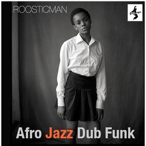 Afro Jazz Dub Funk & Dr Funk