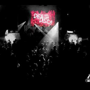 Bass Culture Live 29th March - Death  Disco DJ's