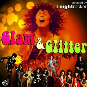 GLAM & GLITTER 70's PARTY