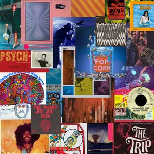 Where My Head Is At Now - Part 3 - Psych-Funk Trip