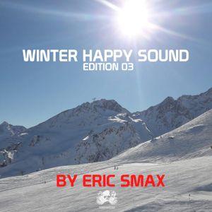 Winter Happy Sound - Edition 03