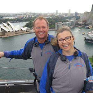SOC Leadership Call - December 19, 2016 - New Sr Executive Melissa Barlock & Executive Jamie Wilson