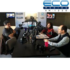 Entrevista a Alejandro Echegaray (Diputado Nacional UCR - Cambiemos) Tendencias