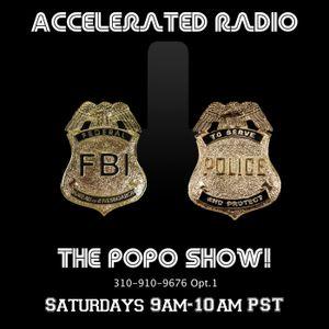 The Po Po Show 8-13-16