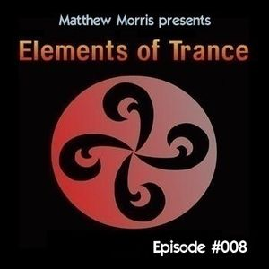 Elements Of Trance Episode #008 [09-11-2012]