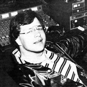 Laser 558 - Graig Novack - 03-11-1985 - 08.00 - 09.00