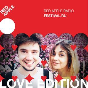 Red Apple Radio: Love Edition
