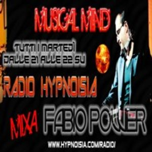 Musical Mind - Fabio Power - 10.09.2013