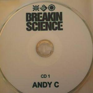 Andy C - Breaking Science The last Party @ KoKo 2007