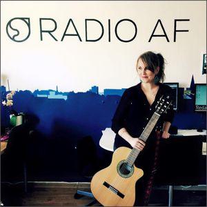 Sonja Skibdahl as a Swedish ,Finnish and English  Singer&Songwriter