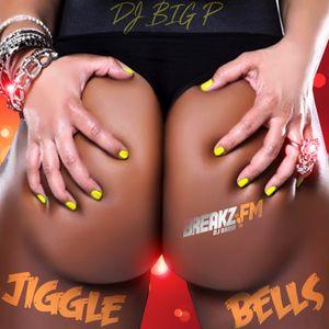 DJ BIG P - JIGGLE BELLS VOL.1