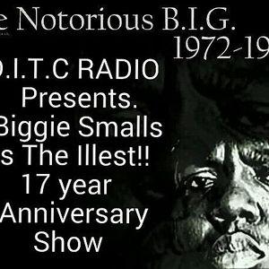 D.I.T.C Radio- 17 year Biggie Tribute 3-9-14-Disk.2