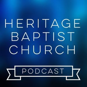 """Sermon from 03/13/16: """"Prepare to Engage"""""""