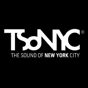 TSoNY-(THE SOUND of NEW YORK) Garage Classics;Mixed By DJ Twinwood