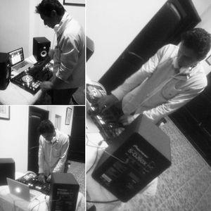 Sessions Live Mix  054
