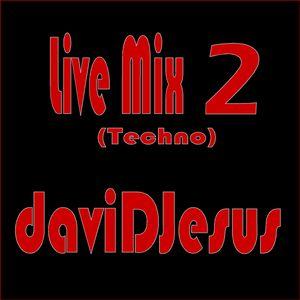daviDJesus - Live Mix #2 (Techno)