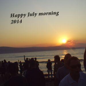 Boyan Hadji -  July morning 2014