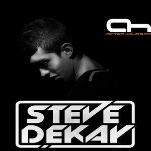 Steve Dekay - EOYC 2016
