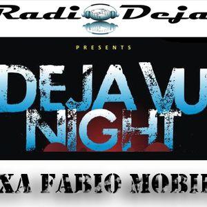 DEJAVU NIGHT #1 by Fabio Mobilia