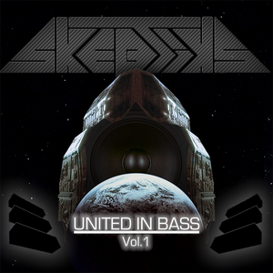 United In Bass Vol.1 - Mixed By Skeptiks