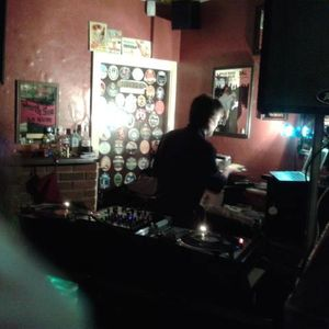 NEW YEARS EVE, 2014-THE WARMUP-PART 1