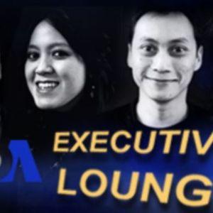 VOA Executive Lounge - Ulah Adigung Project (Bagian 2) - Oktober 03, 2016