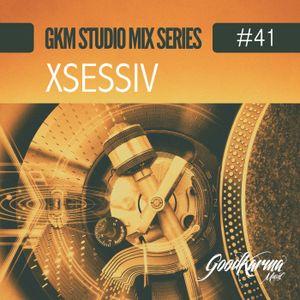 #41 Xsessiv Guest Mix