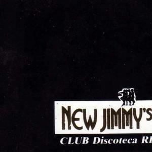 Marco TB dj set @ New Jimmy's - Riccione (august 1991)