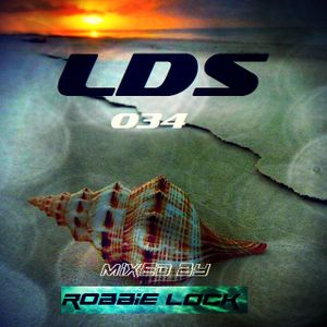 LOCKED DOWN SESSIONS 034 MIXED BY ROBBIE LOCK